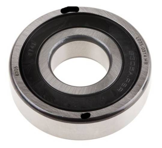 Haier WASHING MACHINE rear bearing 6305 HWM70-1203D, HWM1201, TWLWF70, HWM&%-1279, HWx8040dw1,