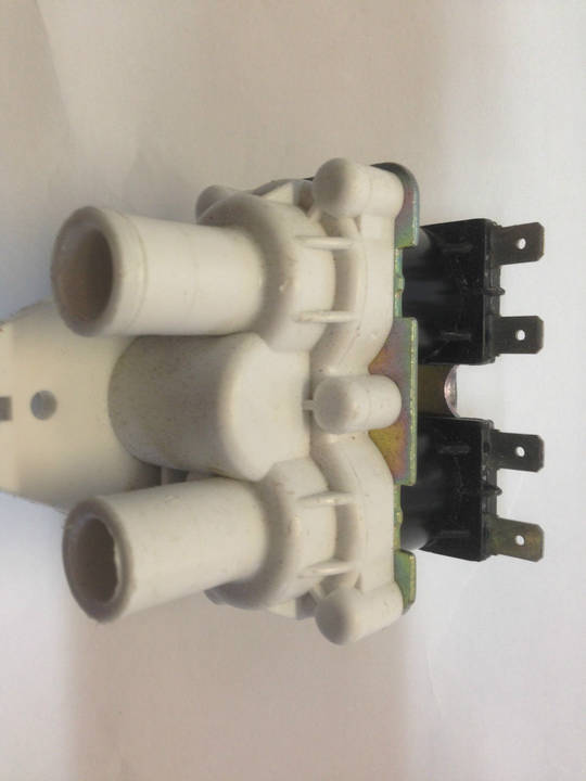 Haier Washing Machine  INLET VALVE WHMP55918,  WHMP55-918, GB