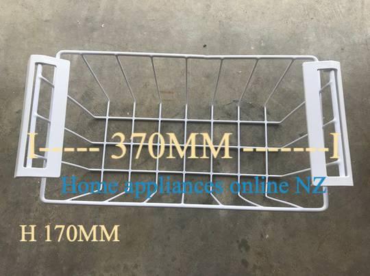 Fisher Paykel freezer Basket RC143W1 FP AA, 24831a, RC201W1, 24832, 24953, 24954,