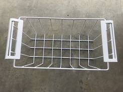 Fisher Paykel freezer Basket RC143W1 FP AA, 24831a, RC201W1, 24832, 24953, 24954,