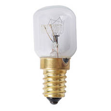 Miele Oven lamp bulb ME/C-H849ME/C, 25 watt, 300c, ha00032196,