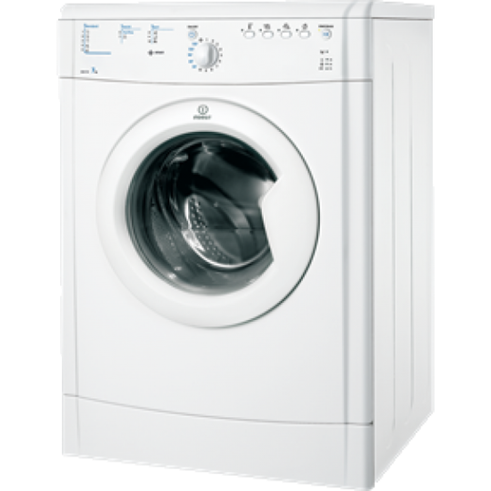 Indesit Frontloading 7kg Vented Dryer IDVA 735 X AUS