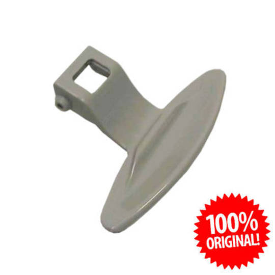 LG WASHING MACHINE HANDLE FRONT LOADER WD-1018C, WD-1023C, WD-1049C, WD-1238C, WD-8013C, WD-8015C, WD-8016C, WD-8026C, WD1002D,