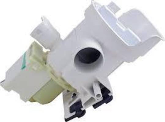 Bosch washing machines Drain pump wbb24751au, wbb24750au, and more model