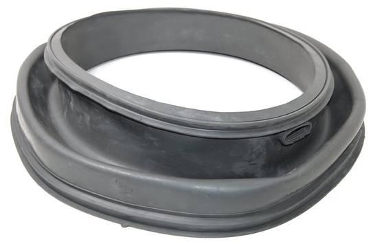 WHIRLPOOL WASHING MACHINE DOOR SEAL Gasket boot AWM8000/1-, AWM8000-, AWM8500-, AWM9000, AWM9100/1, HDW1011BG-, HDW1011WG, SCW10
