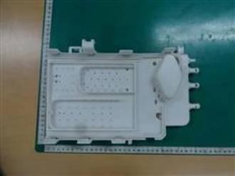 03639 Samsung Washing Machine Soap Dispenser Cover