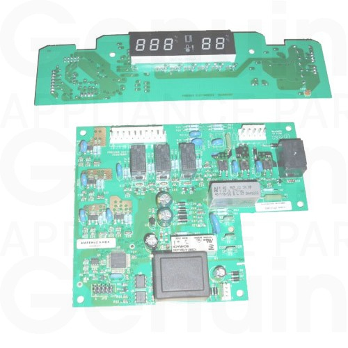Mitsubishi Dehumidifier Mj E16vx: Fisher Paykel Fridge PCB Controller Board
