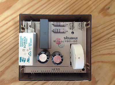 Genuine-DeLonghi-Timer-Part 074038- 1