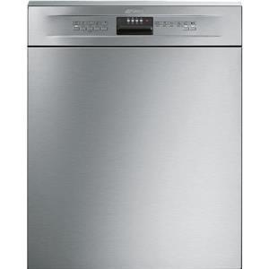 SMEG-60CM-STAINLESS-STEEL-BUILT-UNDER-DISHWASHER-(DWAU6314X)