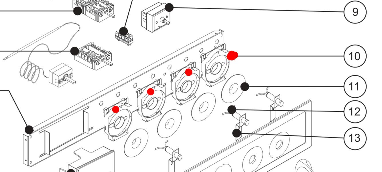 06622 Westinghouse Simpson Electrolux Oven Knob Light Indicator Washing Machine Wiring Diagram Screen Shot 2018 05 27 At 1