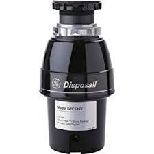 waste disposer 1