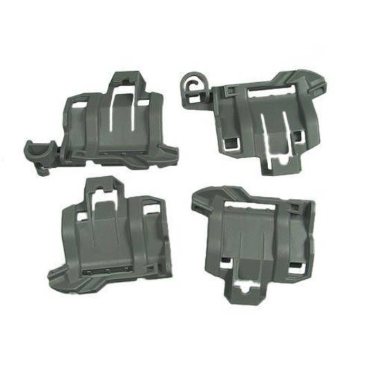 02409 Bosch Dishwasher Lower Or Bottom Rack Tine Clip Or